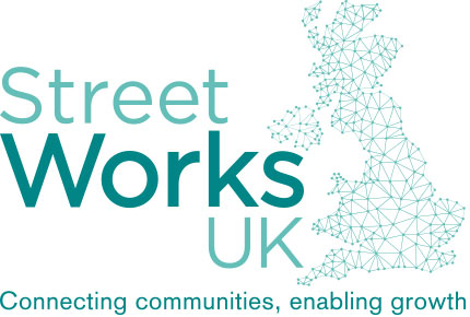 find us on streetworks uk